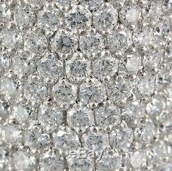 Cartier Diamond 18K Gold Limited Edition Fountain Pen