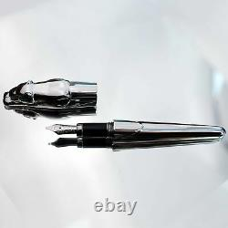 Cartier Exceptional Panthere de Cartier Fountain Pen