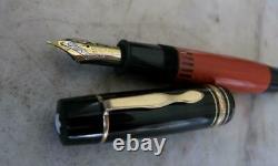 Gorgeous Montblanc Meisterstück Ernest Hemingway Limited Edition Fountain Pen