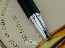 MONTBLANC 146 pour Vacheron Constantin Exclusive Edition Fountain Pen M