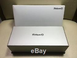 Mint Pelican M800 Fountain Pen M Black Souveran from JAPAN F/S