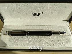 Mont Blanc Starwalker Extreme Fountain pen, boxed