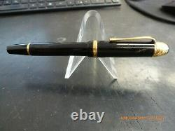 Mont Blanc Voltaire writer's edition Fountain Pen Limited Edition