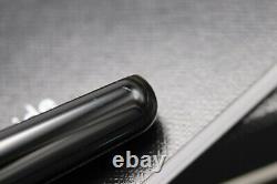 Montblanc M Marc Newson Rollerball / Fineliner Pen