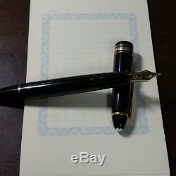 Montblanc Meisterstuck 146 Nib14K Fountain Pen