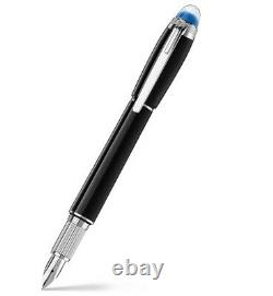 Montblanc StarWalker Precious Resin Fountain Pen M Nib, 118845