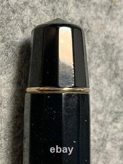 Omas Paragon Fountain Pen F-Nib old version 1992
