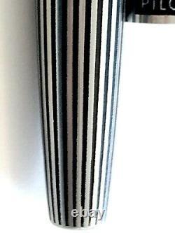 PILOT MYU stripe ultra rare Internal cleaning from Japan