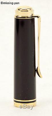 Pelikan M400 / M 400 spare part CAP in black
