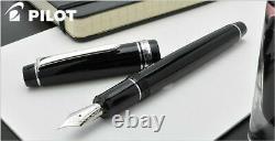 Pilot Namiki Fountain Pen Custom HERITAGE 912 PO Nib FKVH-2MR-B-PO