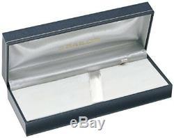 Sailor 1911 Professional Gear Gold Fountain Pen Black Medium Nib 11-2036-420