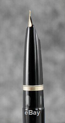 Vintage Lamy 27 fountain pen with 14K Fine nib