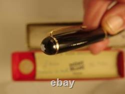 3405 Vintage Univex 342 Espagnol Montblanc Production Wiese 1955 Boîte Rouge
