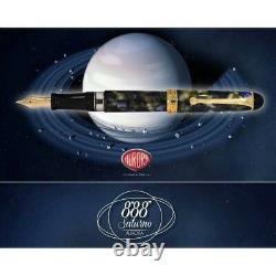 Aurora 88 Saturno Limited Edition Fountain Pen F-nouveau