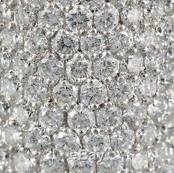 Cartier Diamant En Or 18 Carats Limited Edition Fountain Pen