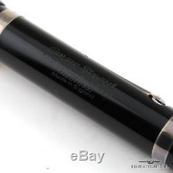 Conway Stewart Noir Marlborough Vintage Fountain Pen # 011/300