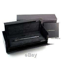 Dunhill Sentryman Noir Limited Edition Fountain Pen # 277/888