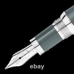 Montblanc Édition Écrivains Hommage À Rudyard Kipling Limited Edition Fountain Pen