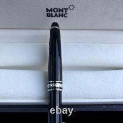 Montblanc Meisterstuck Ballpoint Stylo Classique Platinum Line Item 2866