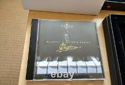 Montblanc Meisterstuck Hommage A F Chopin 145 Fountain Pen M 14 K + CD