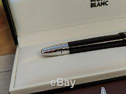 Montblanc Meisterstück Le Petit Prince Aviator Legrand Fountain Pen F Nib 119659