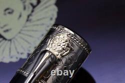 Montblanc Patron De L'art Elizabeth I 4810 Stylo Plume