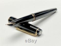 Montblanc Vintage No. 032 Fountain Pen