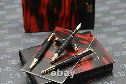 Montblanc Virginia Woolf Writers Limited Edition Fp, Mp, Bp