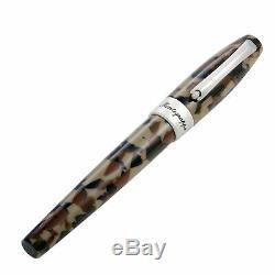 Montegrappa Fortuna Camouflage Fountain Pen Medium