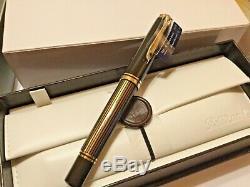 Pelikan M800, Brun-noir, Différents Grué, Livraison Gratuite