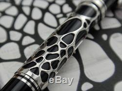 Pelikan M800 (ancien Style) Esprit De Gaudi Limited Edition 404/1000 M Fountain Pen