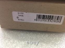 Pelikan Toledo M700 Stylo Plume (m) Nib Nouveau Dans La Boîte