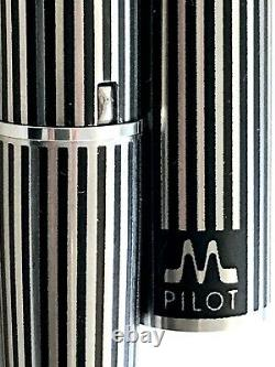 Pilot Myu Bande Ultra Rare Nettoyage Interne Du Japon