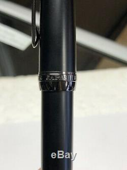 Sailor Fountain Pen Professional Imperial Noir Vitesse 11-3028-420