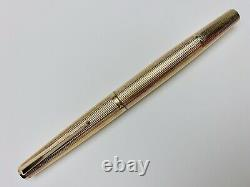 Stylo Plume Vintage Montblanc 1246