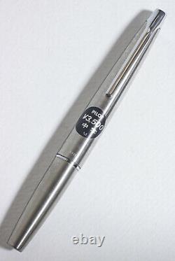 Vintage Mint Pilot Fountain Pen Myu 701 M H174 Du Japon