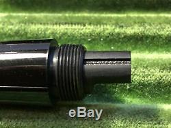 Vintage Waterman's 20 Fountain Pen Bshr # 10 Flex Nib Mint Iconique Rare Pen